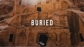 """Buried"" - Freestyle Trap Beat | Free Rap Hip Hop Instrumental 2019 | StaminaBeats #Instrumentals"