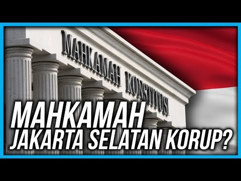 MAHKAMAH DAERAH JAKARTA SELATAN PALING KORUP - ASIA SENTINEL