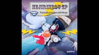 Satanicpornocultshop -  Nejirinbou [ footwork / breakcore ]