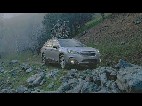 2018 Subaru Outback I Car Introduction