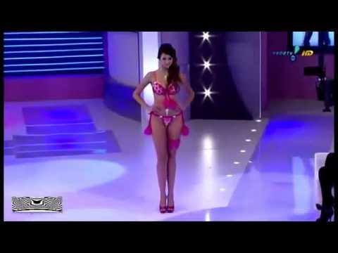 горячие бразильские девушки видео