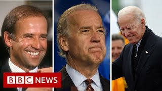 Joe Biden: Third time lucky in 2020 US president election?- BB…
