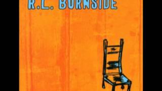 R.L. Burnside - Bad Luck City