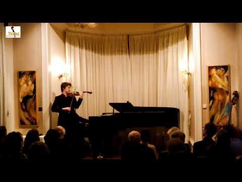 Michael Foyle   Maksim Stsura   Astor Piazolla   Le grand Tango