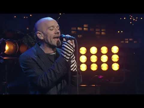 R.E.M. - Drive - Acoustic Live Remaster 2019