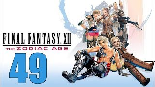 Final Fantasy 12 The Zodiac Age - Let's Play Part 49: Third Watcher