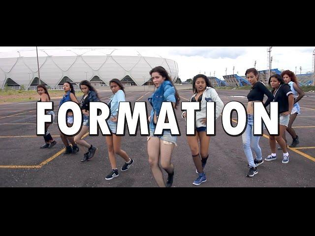 Beyoncé - Formation | Choreography Victor Vasconcelos | UNK.