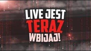 LIVE W SYLWESTRA ROBLOX LIVE (NOWY ROK!)