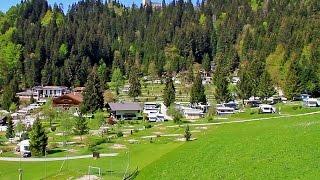 Reisebericht Terrassencamping Schlossberg Itter (Tirol) Mai 2016