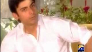 Fawad Khan~Dil De Ke Jayenge - Episode 34