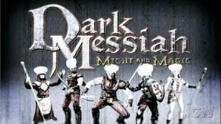 Dark Messiah of Might and Magic PC Games Trailer - Cooking