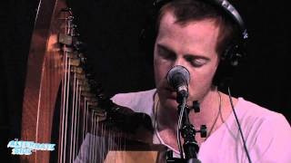 """Active Child - """"Hanging On"""" (Live at WFUV)"""