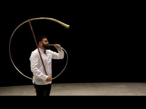 Abraham Cupeiro pone banda sonora a la pandemia con 'Invasor'
