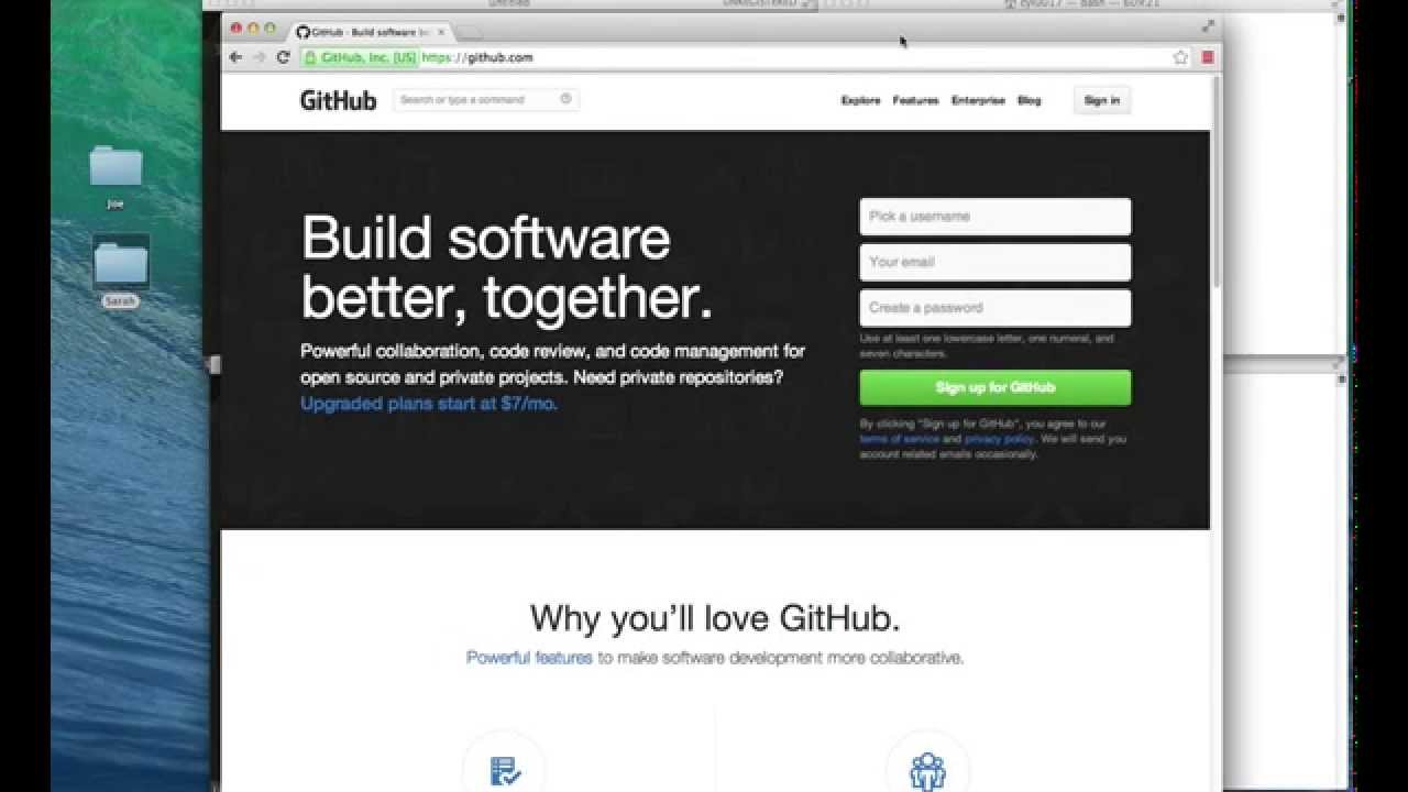 Open Source Website Builder Github