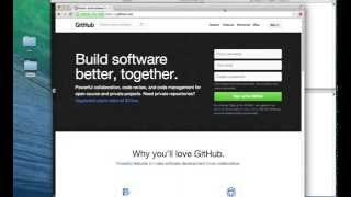 How to use GitHub for Beginners