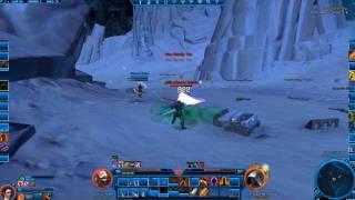 SWTOR Tanking Series: Sith Juggernaut / Jedi Guardian Tanking Abilities Overview