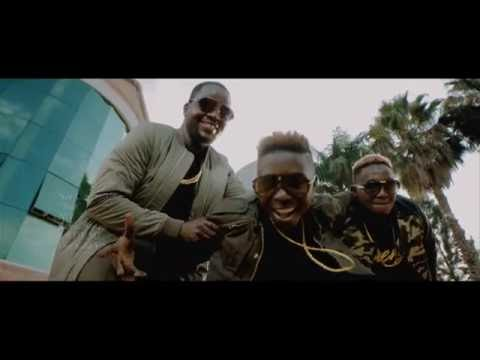 Binji Official Music Video - New Chapter Africa Music