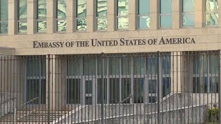 What's causing U.S. diplomats in Cuba to mysteriously lose hearing?
