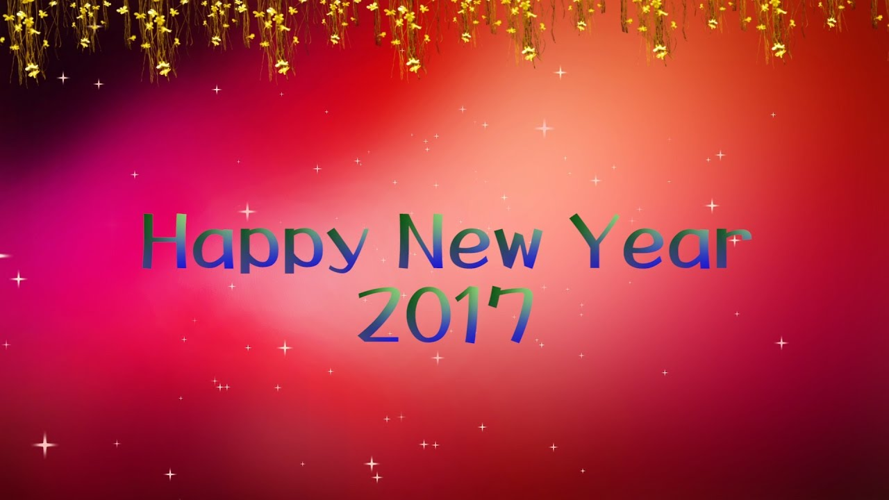Happy New Year 2017 Mind Music