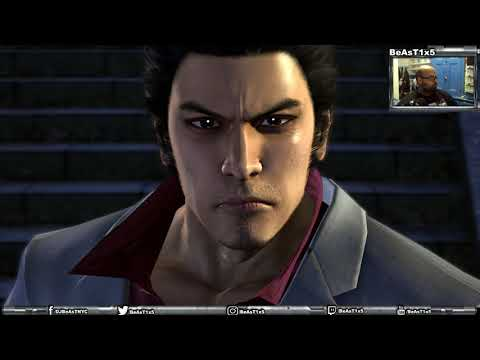 Yakuza 3 Remastered Part 49 |