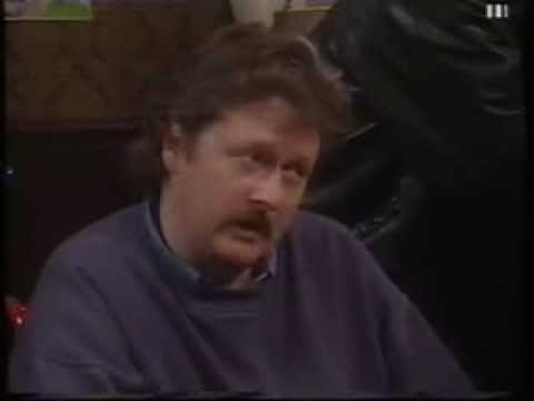 Coronation Street - Jim McDonald And Friends Discuss Des Barnes Attack