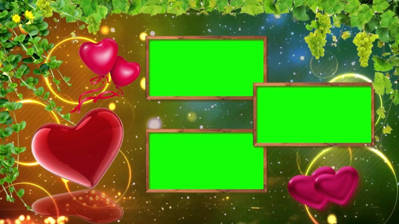 Free Wedding Green Screen Background Effect Hd Wedding Green Screen