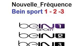 Download Video طريقة كيفية اضافة تردد قناة Bein Sport Francais (1 2 3 ) 2017 MP3 3GP MP4