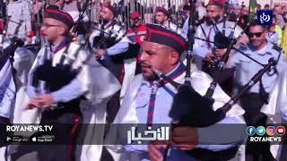 الآلاف يتوافدون إلى المسجد الأقصى لإحياء ذكرى المولد النبوي الشريف - (20-11-2018)