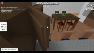 Roblox Hide And Seek EXTREME odc:1