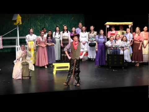 Oklahoma - Produced by Chippewa Middle School