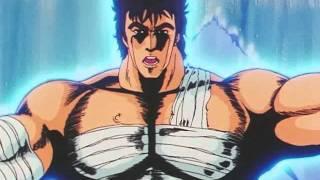 Most epic Hokuto no Ken 2 moment.