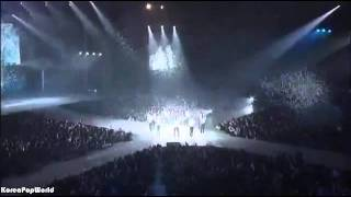 SNSD - Complete (ITNW Concert)