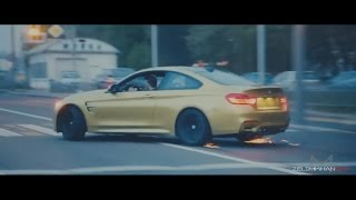 Night Lovell – Still Cold  BMW M4 And Mercedes Benz S600 By MAk