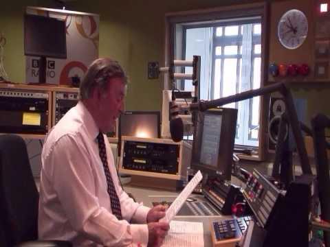 Terry Wogan reads Radio2 Janet & John stories