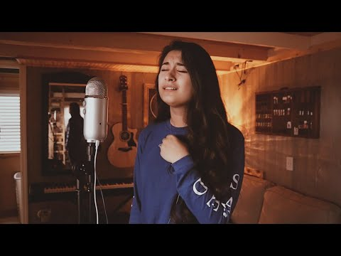 SPEAK THE NAME // Koryn Hawthorne (worship cover)