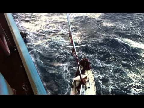 Rescue at Sea.MOV