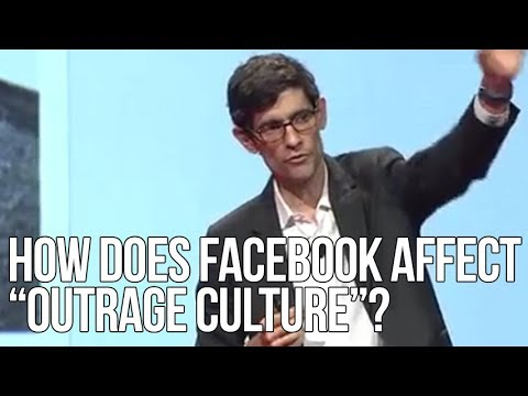 "How Does Facebook Affect ""Outrage Culture""? 
