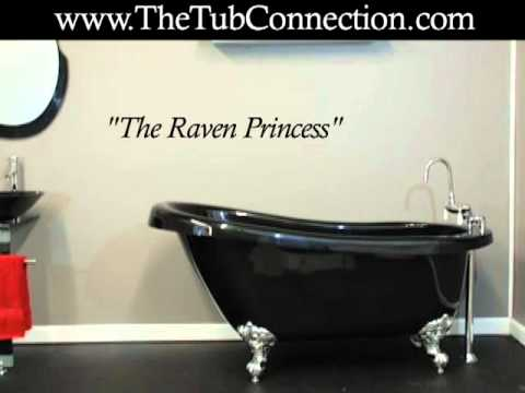 Clawfoot Tubs | Bathtubs | Miami/Ft.Lauderdale Orlando Tampa Jacksonville |  Florida