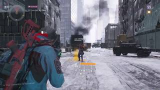 The Division | Last bullet 400K Bleed Predator build 1.8