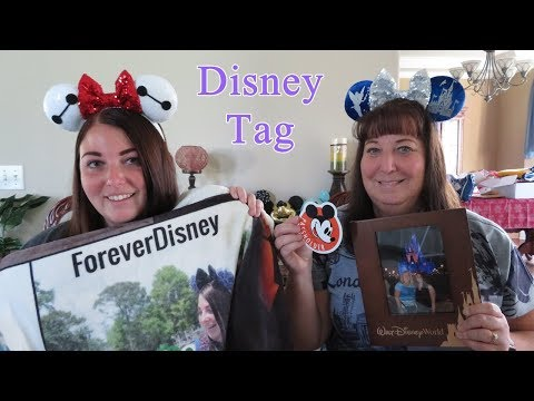 Look at This Stuff Isn&39;t It Neat? Disney Collections Tag