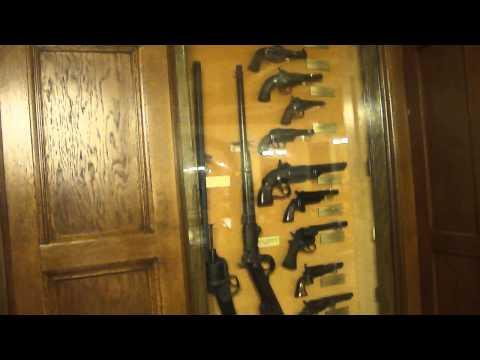 Old Guns @ St. Andrews School