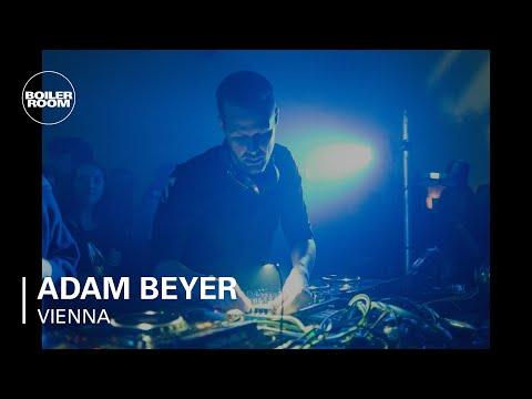 Adam Beyer Boiler Room x Eristoff Vienna DJ Set