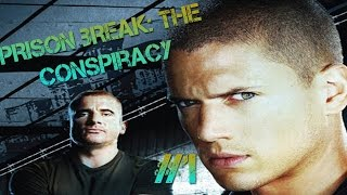 PRISON BREAK THE CONSPIRACY GAMEPLAY WALKTHROUGH PART 1