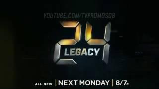видео 24 часа: Наследие (сериал 2017 1 сезон все серии) смотреть онлайн бесплатно