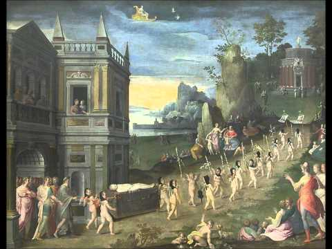 "Joseph Haydn / Symphony No. 44 in E minor ""Funeral"" (Koopman)"