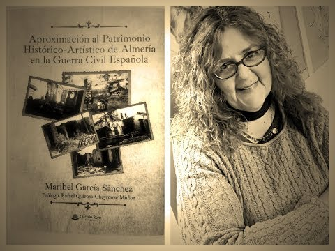 Patrimonio Histórico-Artístico de Almería en la Guerra Civil