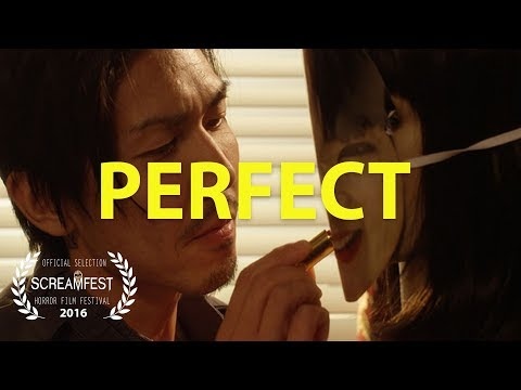 Perfect | Scary Short Horror Film | Screamfest