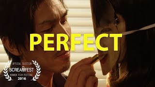 Perfect | Scary Short Horror Film | Screamfest