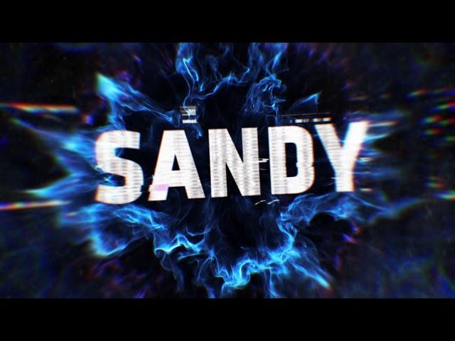 DJ Sandy - VJ Visuals Mix