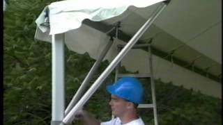 """FROM THE ARCHIVES:  Twin Tube Tents """"The Intelligent Solution"""""""